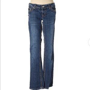 NWT Paisley Sky Jean | Size 4